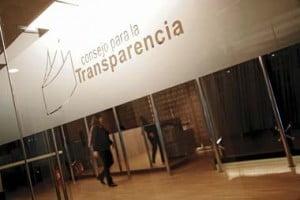 oficina consejo de transparencia