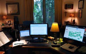 teletrabajo y trabajo a distancia