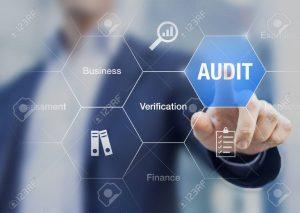 Auditoria a empresas