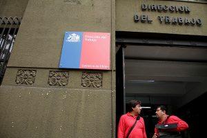 dirección del trabajo Chile