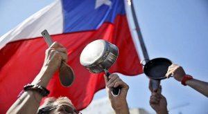 Chile en crisis social