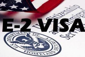 Visa de inversión